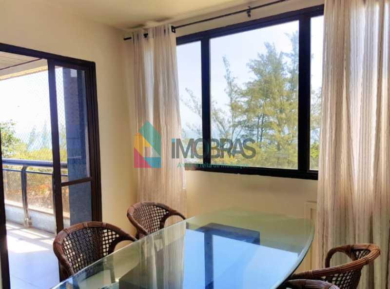 5 - Apartamento à venda Avenida Lúcio Costa,Barra da Tijuca, Rio de Janeiro - R$ 1.000.000 - CPAP21187 - 5
