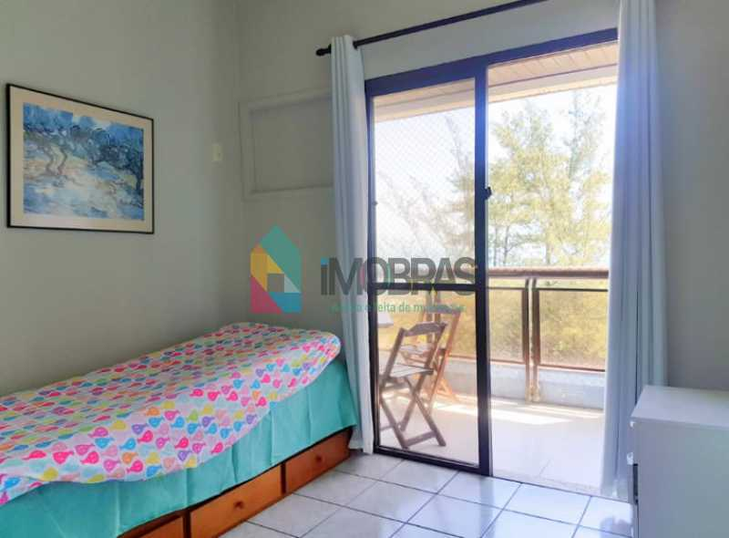 6 - Apartamento à venda Avenida Lúcio Costa,Barra da Tijuca, Rio de Janeiro - R$ 1.000.000 - CPAP21187 - 6