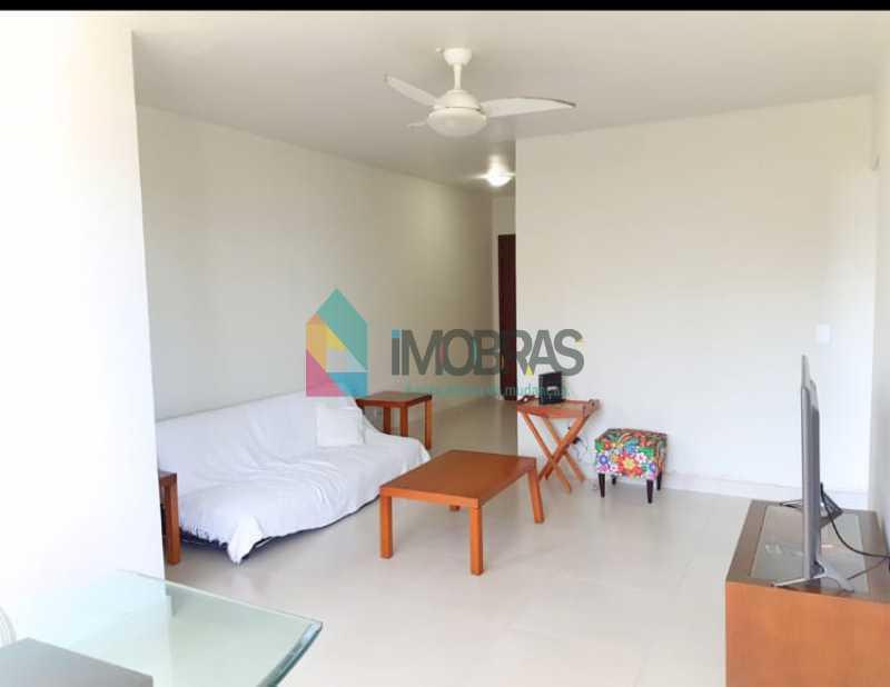 9 - Apartamento à venda Avenida Lúcio Costa,Barra da Tijuca, Rio de Janeiro - R$ 1.000.000 - CPAP21187 - 9