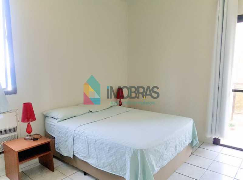 11 - Apartamento à venda Avenida Lúcio Costa,Barra da Tijuca, Rio de Janeiro - R$ 1.000.000 - CPAP21187 - 11