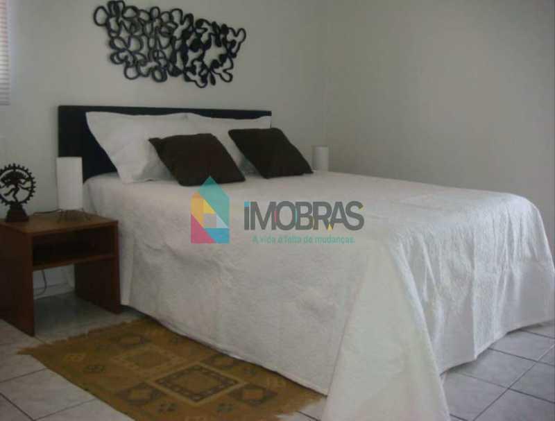16 - Apartamento à venda Avenida Lúcio Costa,Barra da Tijuca, Rio de Janeiro - R$ 1.000.000 - CPAP21187 - 12