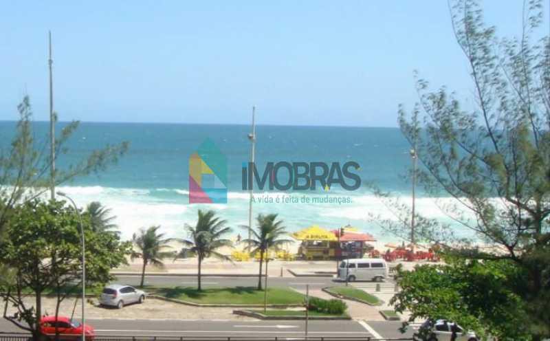 17 - Apartamento à venda Avenida Lúcio Costa,Barra da Tijuca, Rio de Janeiro - R$ 1.000.000 - CPAP21187 - 18