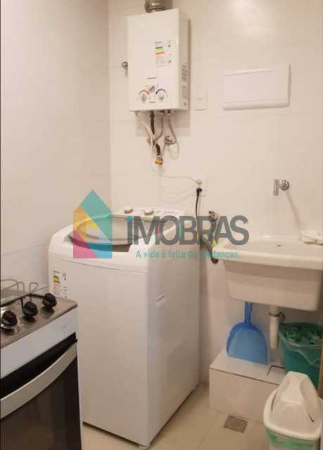 24 - Apartamento à venda Avenida Lúcio Costa,Barra da Tijuca, Rio de Janeiro - R$ 1.000.000 - CPAP21187 - 25