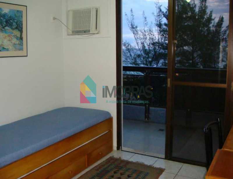 25 - Apartamento à venda Avenida Lúcio Costa,Barra da Tijuca, Rio de Janeiro - R$ 1.000.000 - CPAP21187 - 21