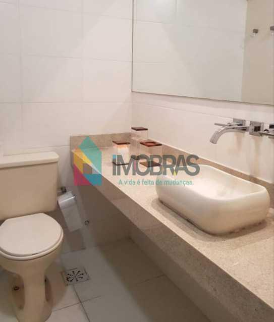 26 - Apartamento à venda Avenida Lúcio Costa,Barra da Tijuca, Rio de Janeiro - R$ 1.000.000 - CPAP21187 - 26