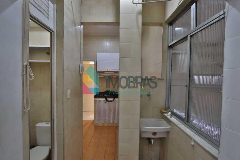 IMG_1991 - Apartamento 2 quartos à venda Copacabana, IMOBRAS RJ - R$ 700.000 - AP1258 - 21