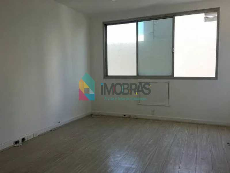 S2 - Sala Comercial 30m² à venda Ipanema, IMOBRAS RJ - R$ 640.000 - CPSL00205 - 3