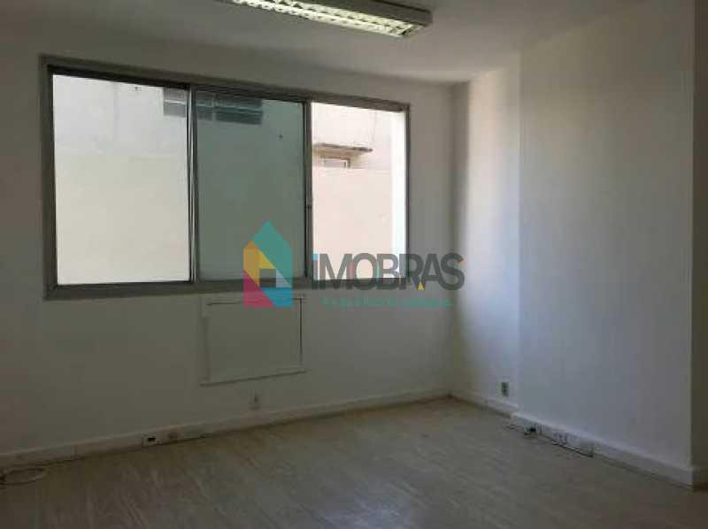 S3 - Sala Comercial 30m² à venda Ipanema, IMOBRAS RJ - R$ 640.000 - CPSL00205 - 4