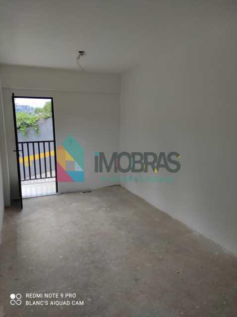 220 5 - Apartamento 2 quartos à venda Itaipava, Petrópolis - R$ 240.000 - CPAP21210 - 5