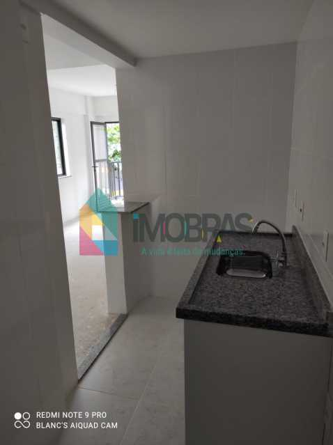 220 8 - Apartamento 2 quartos à venda Itaipava, Petrópolis - R$ 240.000 - CPAP21210 - 8