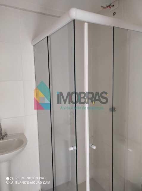 220 12 - Apartamento 2 quartos à venda Itaipava, Petrópolis - R$ 240.000 - CPAP21210 - 11