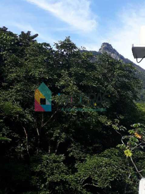 7a3acf24f59d7c22fda634b61aa4ee - Apartamento indevassável no Cosme Velho, totalmente virado para a floresta e com vista para o Cristo Redentor. - CPAP21213 - 4