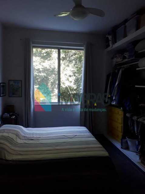 cf65773ad20c31412c5ed11fe5c359 - Apartamento indevassável no Cosme Velho, totalmente virado para a floresta e com vista para o Cristo Redentor. - CPAP21213 - 12