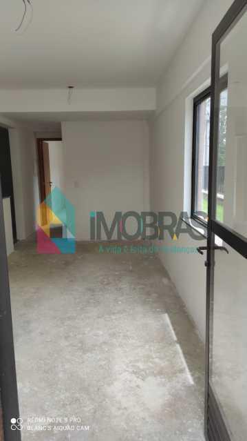 104 2 - Apartamento 2 quartos à venda Itaipava, Petrópolis - R$ 220.000 - CPAP21216 - 3