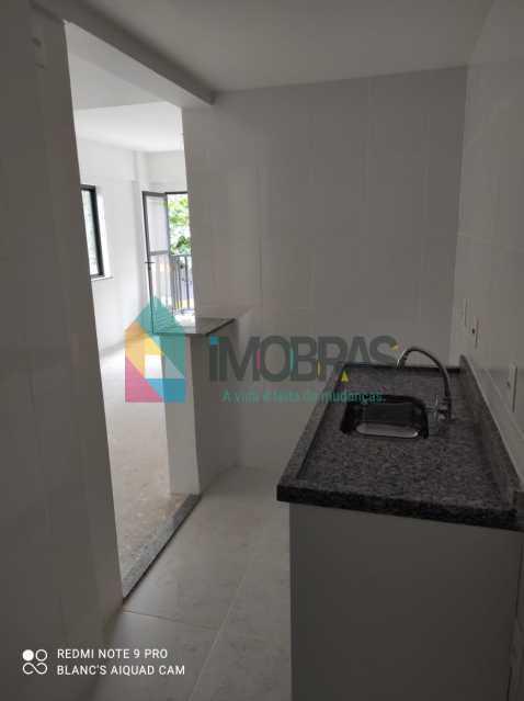 104 8 - Apartamento 2 quartos à venda Itaipava, Petrópolis - R$ 220.000 - CPAP21216 - 10