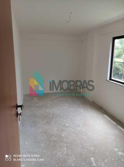 104 9 - Apartamento 2 quartos à venda Itaipava, Petrópolis - R$ 220.000 - CPAP21216 - 8