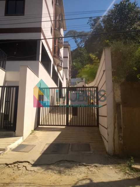 203 1 - Apartamento 2 quartos à venda Itaipava, Petrópolis - R$ 280.000 - CPAP21218 - 1
