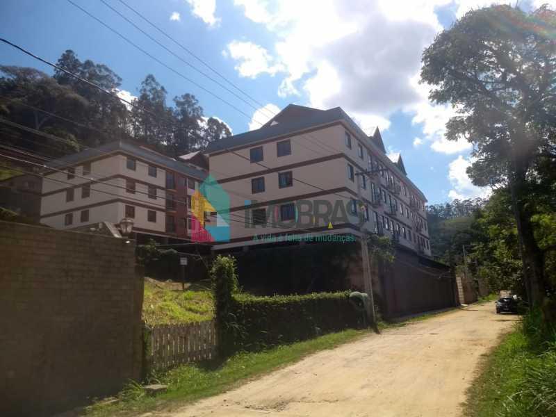 203 2 - Apartamento 2 quartos à venda Itaipava, Petrópolis - R$ 280.000 - CPAP21218 - 3