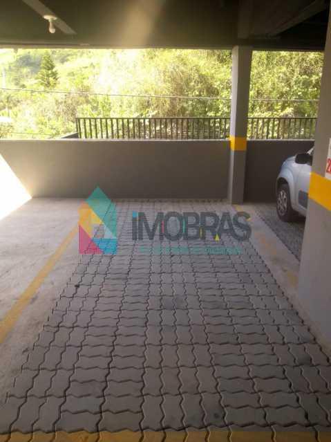 203 3 - Apartamento 2 quartos à venda Itaipava, Petrópolis - R$ 280.000 - CPAP21218 - 6