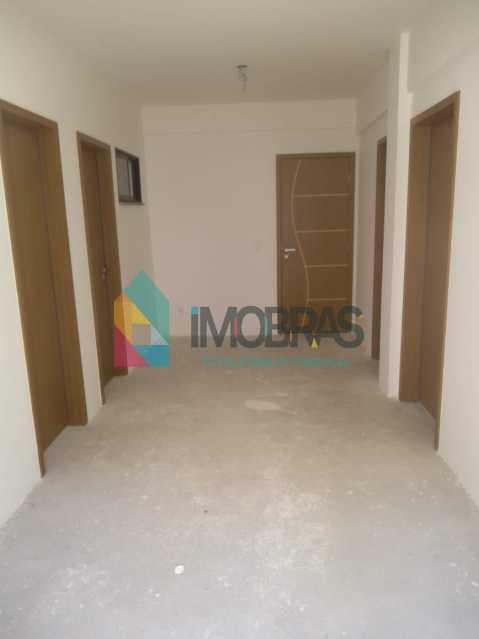 203 5 - Apartamento 2 quartos à venda Itaipava, Petrópolis - R$ 280.000 - CPAP21218 - 8