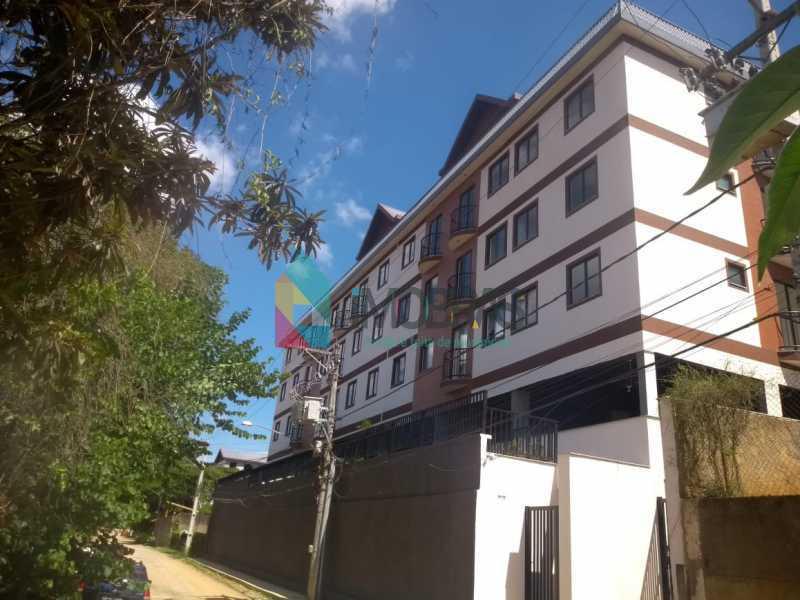 203 6 - Apartamento 2 quartos à venda Itaipava, Petrópolis - R$ 280.000 - CPAP21218 - 4