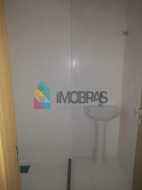 203 7 - Apartamento 2 quartos à venda Itaipava, Petrópolis - R$ 280.000 - CPAP21218 - 10