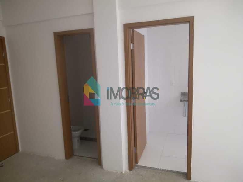 203 9 - Apartamento 2 quartos à venda Itaipava, Petrópolis - R$ 280.000 - CPAP21218 - 9