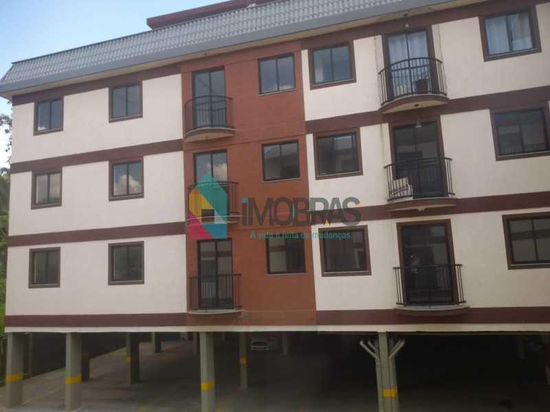 203 10 - Apartamento 2 quartos à venda Itaipava, Petrópolis - R$ 280.000 - CPAP21218 - 5