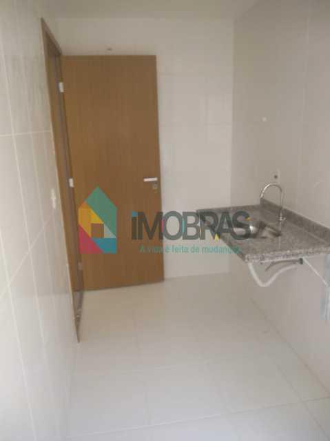 203 12 - Apartamento 2 quartos à venda Itaipava, Petrópolis - R$ 280.000 - CPAP21218 - 11