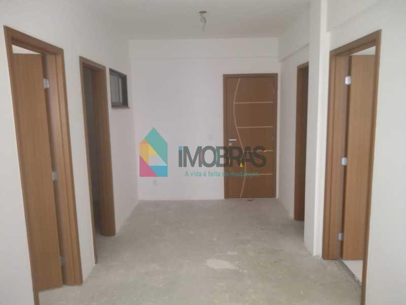 203 13 - Apartamento 2 quartos à venda Itaipava, Petrópolis - R$ 280.000 - CPAP21218 - 12