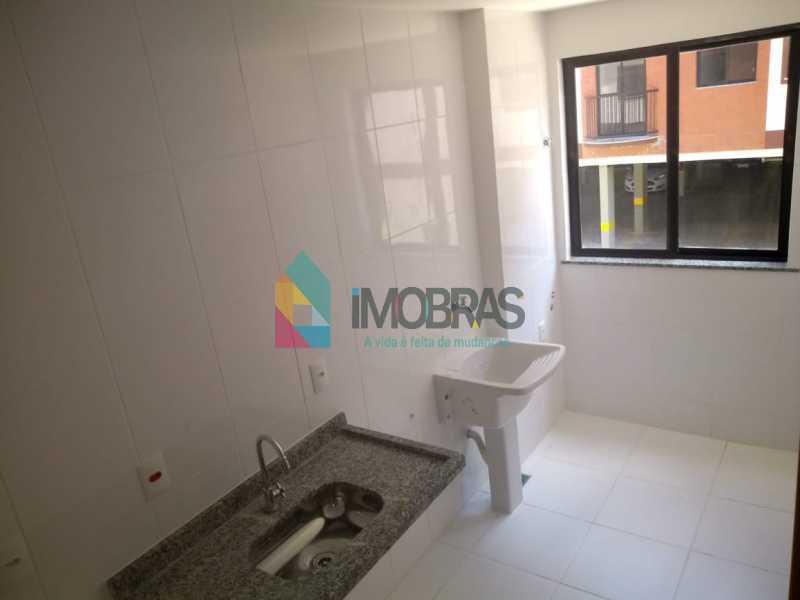 203 14 - Apartamento 2 quartos à venda Itaipava, Petrópolis - R$ 280.000 - CPAP21218 - 18