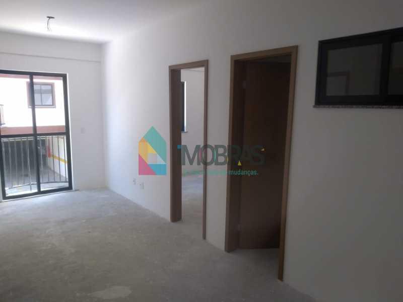 203 18 - Apartamento 2 quartos à venda Itaipava, Petrópolis - R$ 280.000 - CPAP21218 - 17