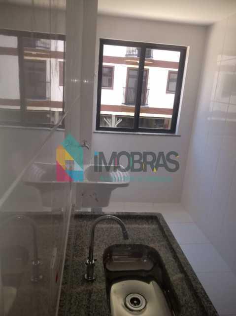 203 8 - Apartamento 2 quartos à venda Itaipava, Petrópolis - R$ 280.000 - CPAP21218 - 19