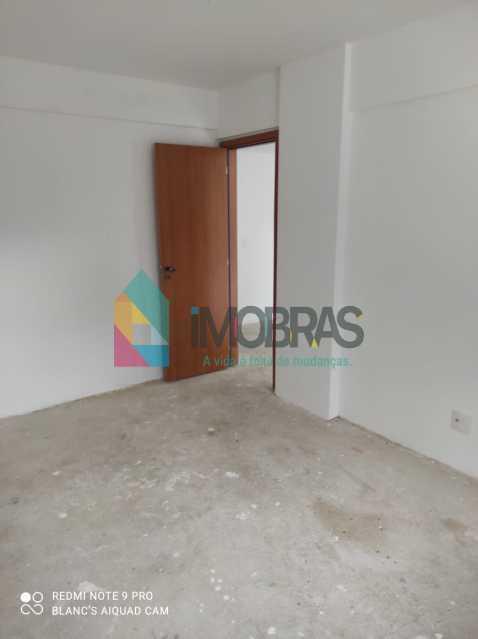 101 2 - Apartamento 2 quartos à venda Itaipava, Petrópolis - R$ 260.000 - CPAP21221 - 3