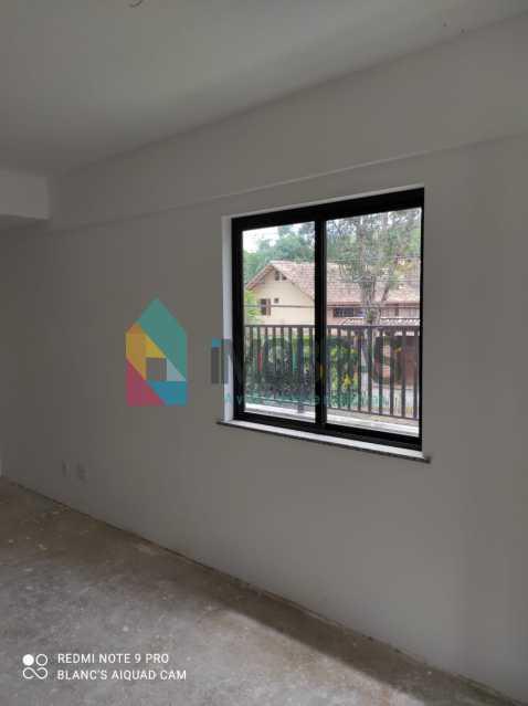 101 4 - Apartamento 2 quartos à venda Itaipava, Petrópolis - R$ 260.000 - CPAP21221 - 5