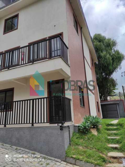 101 5 - Apartamento 2 quartos à venda Itaipava, Petrópolis - R$ 260.000 - CPAP21221 - 1