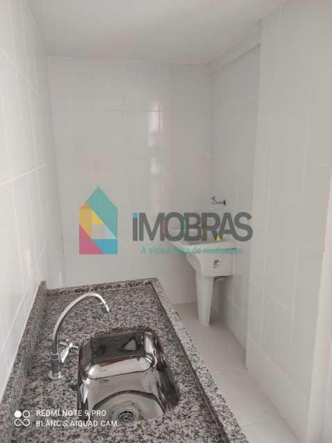101 7 - Apartamento 2 quartos à venda Itaipava, Petrópolis - R$ 260.000 - CPAP21221 - 10