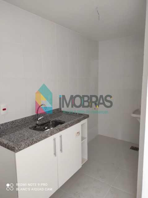 101 8 - Apartamento 2 quartos à venda Itaipava, Petrópolis - R$ 260.000 - CPAP21221 - 11