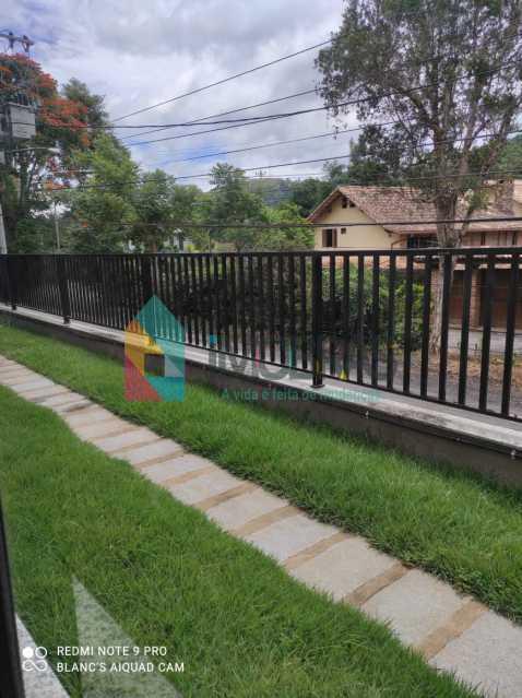 101 9 - Apartamento 2 quartos à venda Itaipava, Petrópolis - R$ 260.000 - CPAP21221 - 14