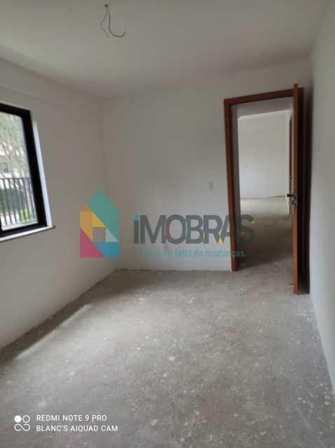 101 13 - Apartamento 2 quartos à venda Itaipava, Petrópolis - R$ 260.000 - CPAP21221 - 9