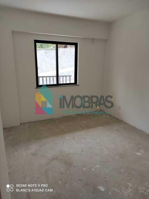 101 1 - Apartamento 2 quartos à venda Itaipava, Petrópolis - R$ 260.000 - CPAP21221 - 7