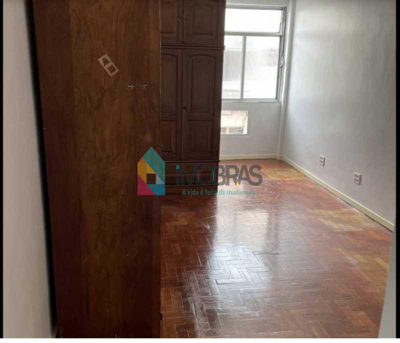 4 - Kitnet/Conjugado 24m² para venda e aluguel Rua das Laranjeiras,Laranjeiras, IMOBRAS RJ - R$ 260.000 - CPKI10197 - 3