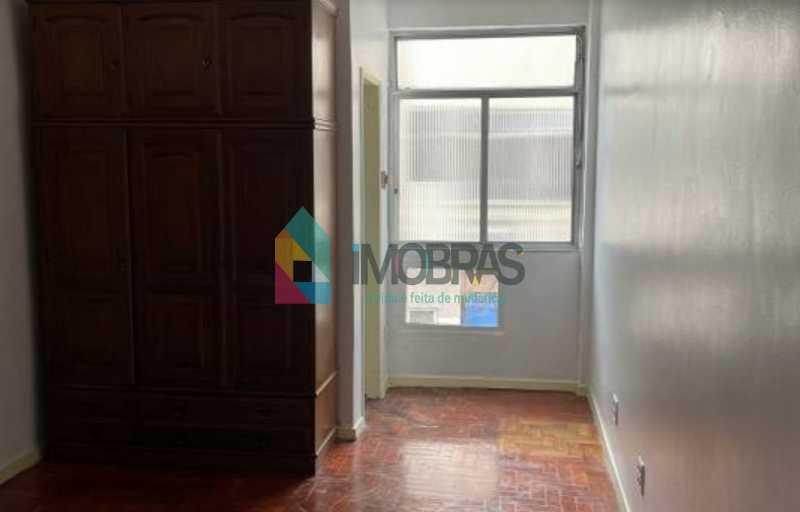 6 - Kitnet/Conjugado 24m² para venda e aluguel Rua das Laranjeiras,Laranjeiras, IMOBRAS RJ - R$ 260.000 - CPKI10197 - 6
