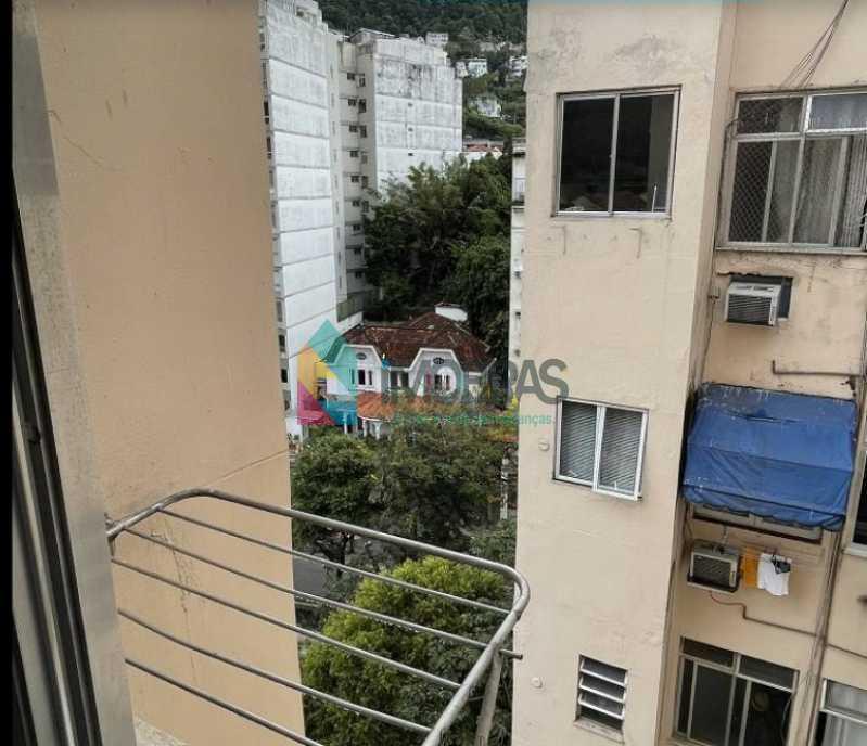 10 - Kitnet/Conjugado 24m² para venda e aluguel Rua das Laranjeiras,Laranjeiras, IMOBRAS RJ - R$ 260.000 - CPKI10197 - 12