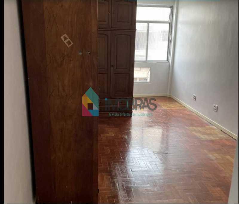 14 - Kitnet/Conjugado 24m² para venda e aluguel Rua das Laranjeiras,Laranjeiras, IMOBRAS RJ - R$ 260.000 - CPKI10197 - 7