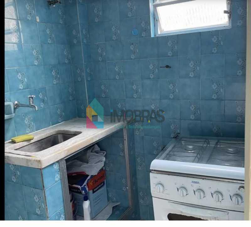 15 - Kitnet/Conjugado 24m² para venda e aluguel Rua das Laranjeiras,Laranjeiras, IMOBRAS RJ - R$ 260.000 - CPKI10197 - 9