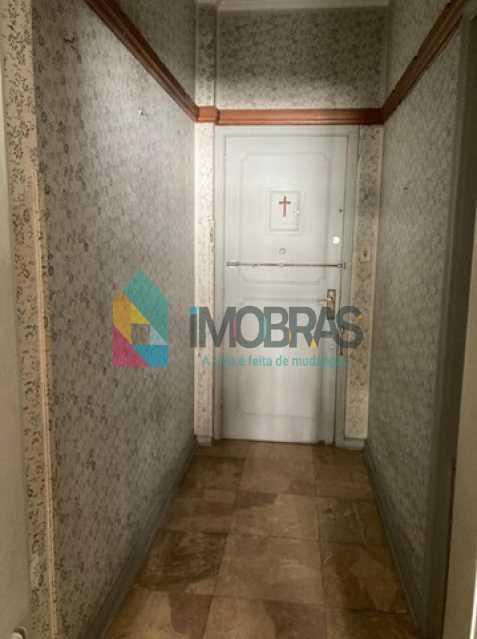 1 - Apartamento à venda Avenida Nossa Senhora de Copacabana,Leme, IMOBRAS RJ - R$ 1.100.000 - CPAP31467 - 1