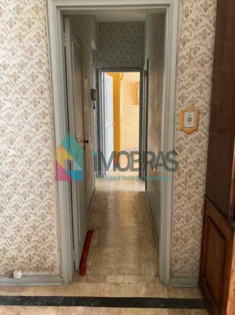 2 - Apartamento à venda Avenida Nossa Senhora de Copacabana,Leme, IMOBRAS RJ - R$ 1.100.000 - CPAP31467 - 3