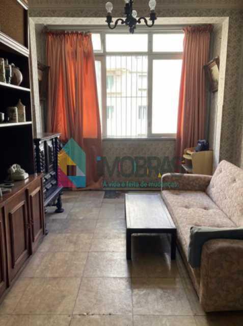 3 - Apartamento à venda Avenida Nossa Senhora de Copacabana,Leme, IMOBRAS RJ - R$ 1.100.000 - CPAP31467 - 4