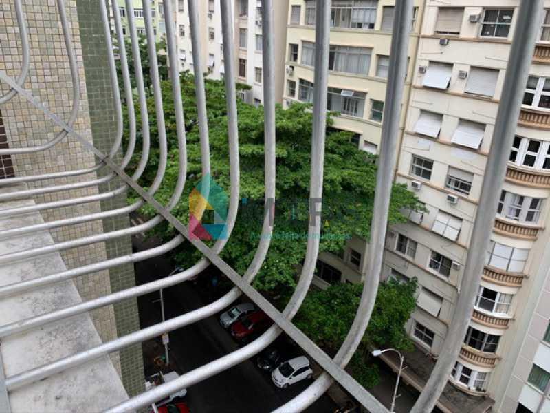 4 - Apartamento à venda Avenida Nossa Senhora de Copacabana,Leme, IMOBRAS RJ - R$ 1.100.000 - CPAP31467 - 5